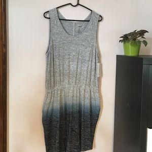 Sonoma Dresses & Skirts - New with tags Sonoma Tank Dress