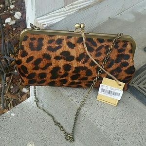 Patricia Nash Handbags - Patricia nash cheetah bag