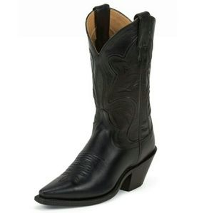 Justin Boots Shoes - New Justin 'Torino' Cowgirl Boots