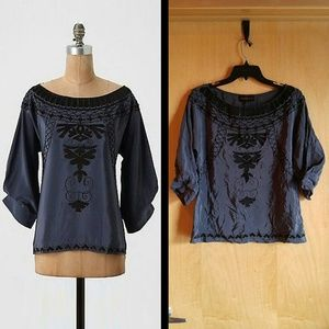 Anthropologie Tops - FINAL PRICE Anthro Corey Lynn CalterDazzler Top
