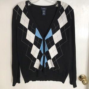 Izod Sweaters - Izod argyle Sweater