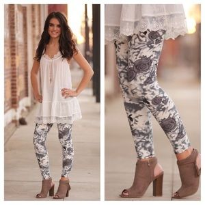 Infinity Raine Pants - Gorgeous leggings