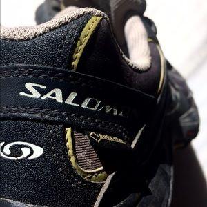 Salomon Shoes - Solomon Hiking boots