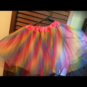 girly things  Other - Little girls tutu.