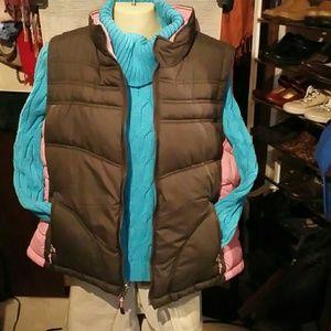 Big Chill Jackets & Blazers - Puffer vest
