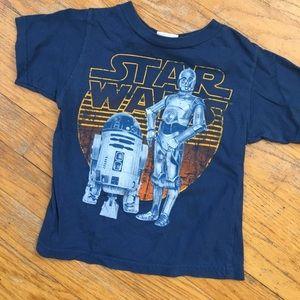 Star Wars Other - 2T Star Wars shirt