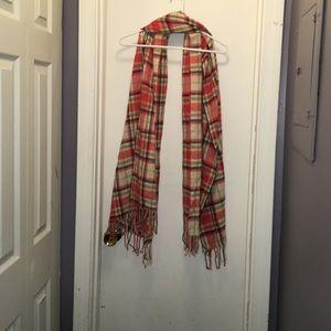 J.crew super large scarf NWOT