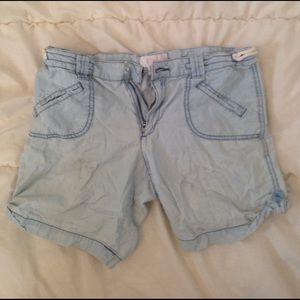 Pants - Cute tumblr style shorts!!