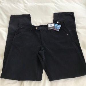 Paul & Shark Other - Men's dark blue corduroy pants