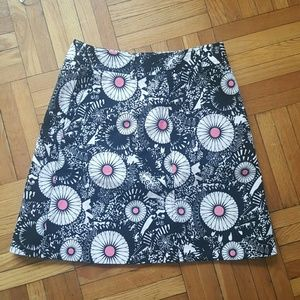 InWear Dresses & Skirts - InWear Pink Floral Skirt 6