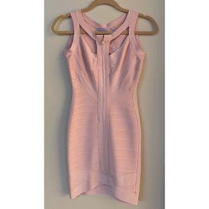 Herve Leger Dresses & Skirts - HERVE LEGER DRESS
