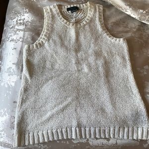 Sanctuary knitted tank in EXCELLENT condition
