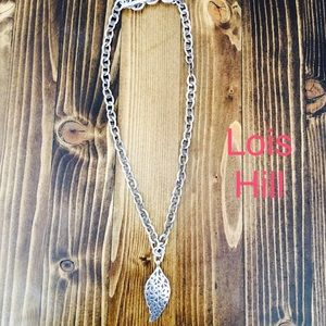 Lois Hill Jewelry - Final Reduction 🌼 Lois Hill Necklace 16-18'