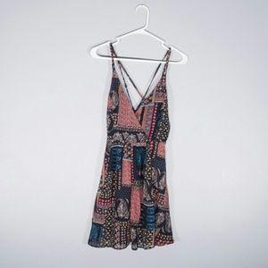 Very J Dresses & Skirts - Very J Multicolored Dress