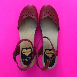 Swedish Hasbeens Shoes - Swedish Hasbeens Sandals