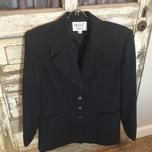 Petite Sophisticate Other - Women's 3 piece suit