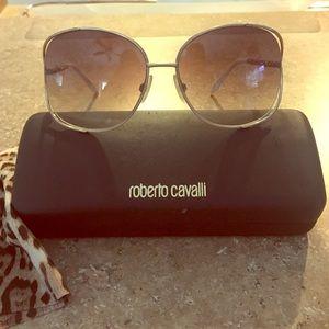 Class Roberto Cavalli Accessories - Roberto Cavalli Sunglasses