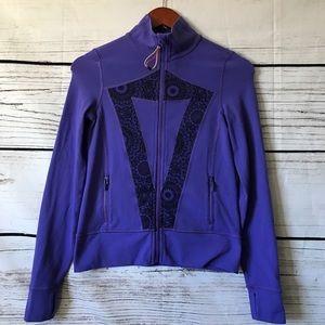 Ivivva Other - Ivivva full zip sweater