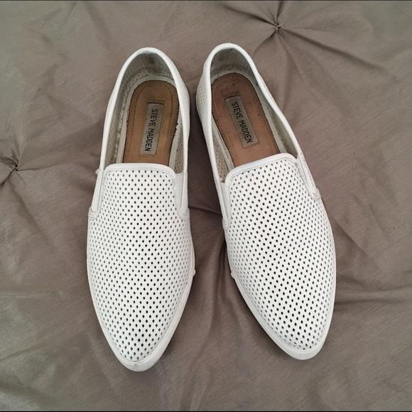 aae740138c0 Steve Madden Virggo slip-on sneaker. M 58c5834a4127d012b403e10d