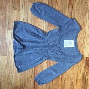 Hollister Tops - A sweater shirt