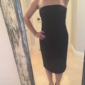 Cynthia Rowley Dresses & Skirts - Vintage Cynthia Rowley Little Black Dress