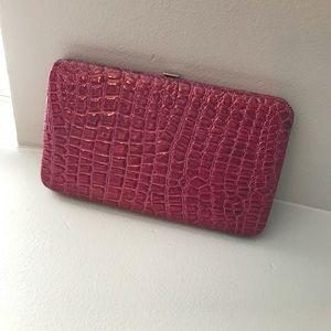 Aldo Handbags - Clasp Wallet.