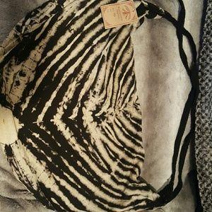 Handbags - NWT  hippie hobo bag