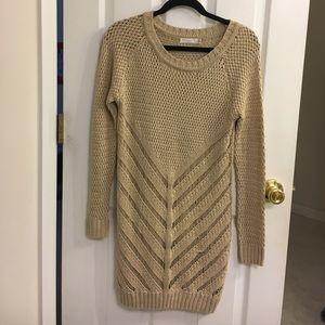 NWOT LF Millau sweater dress