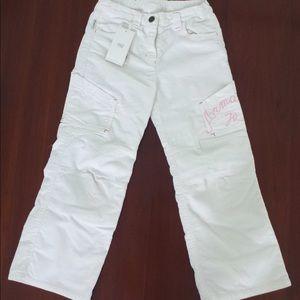 Armani Junior Other - NEW ARMANI JUNIOR corduroy pants. Size 6.