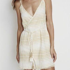 Faithfull the Brand Dresses & Skirts - Faithfull the brand supreme wrap dress