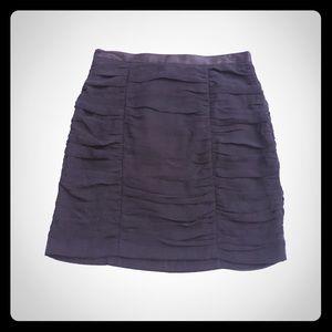 Black skirt by H&M