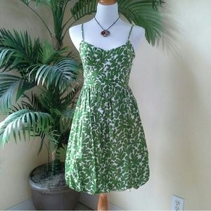 London Times Dresses & Skirts - St. Patrick's Day Leafy Shamrock Bubble Dress