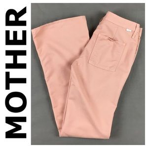 MOTHER Pants - 💸Mother The Blush trouser in size 26