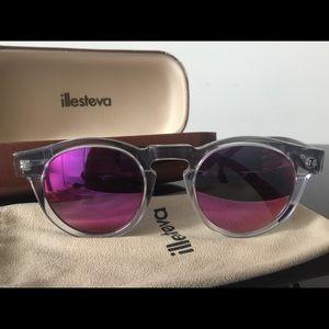 Illesteva Accessories - Illesteva Original Sunglasses - Leonard