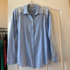 hinge Tops - Hinge (from Nordstrom) button down top