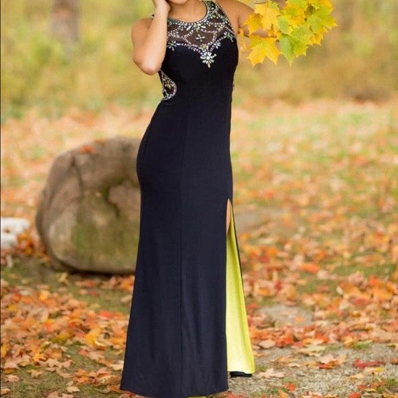 Betsy Adam Dresses Prom Dress From Group Usa Dress Store Poshmark