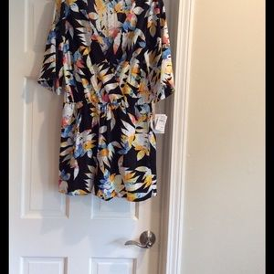 Muse Other - Muse Romper! Size 6, NWT