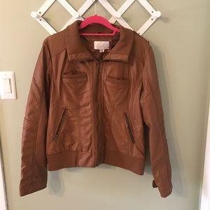 Xhilaration Jackets & Blazers - XXL XHilaration Moro Jacket