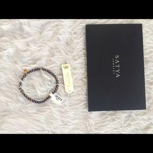 Satya Jewelry Jewelry - ✨NWT Satya Bracelet✨