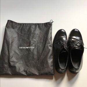 Emporio Armani Other - Emporio Armani shoes