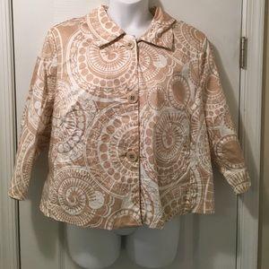 Avenue Jackets & Blazers - Avenue dress jacket. 22/24W