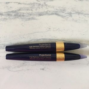 Sephora Other - NEW 2 Full size Estée Lauder Mascara