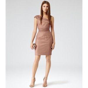Reiss Dresses & Skirts - Reiss Asymmetrical Dress