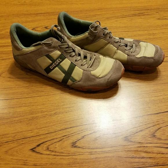 d7c91d3c9a4 Diesel Other - Diesel Footwear