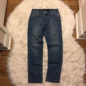 • NWOT Joe Fresh Slouchy Boyfriend Jeans •