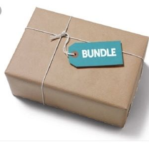 20% off Bundles of 3+ USE OFFER BUTTON