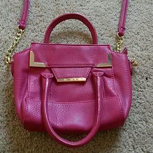 Olivia + Joy Handbags - Olivia + Joy Magenta Crossbody