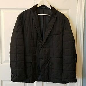Chapter Other - Chaps Quilted Jacket EUC