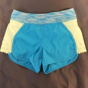 Ivivva Other - Lululemon Ivivva Girls Shorts