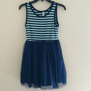 Knitworks Other - Knit works striped tutu dress